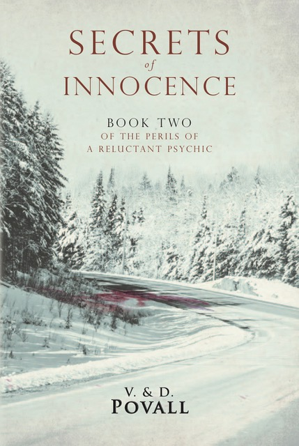 Secrets of Innocence Book Cover